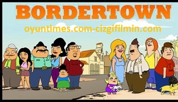 Sınır Kasabası Bordertown