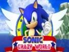 Sonic Hızlı Motorcu Oyunu