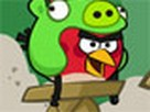 Angry Birds Yarış