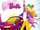 Barbie nin Arabası