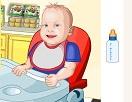 Bebeğimi Besle