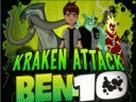 Ben 10 - Kraken Attack