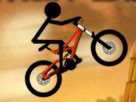 Çöp Adam Bisiklet 3