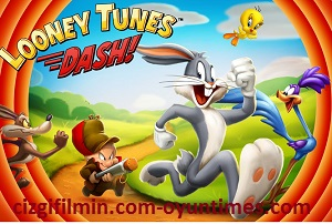 Bugs Bunny Oyna oyunu