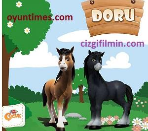 Doru ve Karatay oyunu