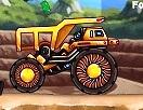 Gezegen kamyonu
