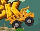 İnşaat kamyonu