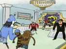 Regular Show İntikam