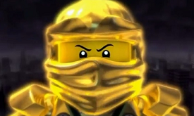 Ninjago Final Savaşı
