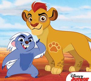 Aslan Koruyucular Aslan Koruyucular Oyunu Disney Channel Oyunlari