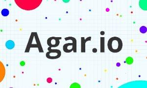 Agar.io oyunu
