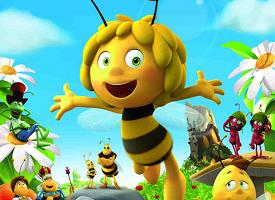 Arı Maya Ateş Böcekleri oyunu