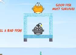 Balık Patlatma