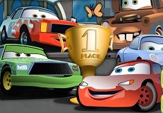 Arabalar Oyunlari