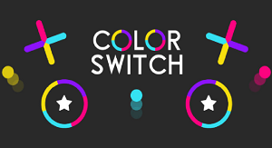 Color Switch Oyna oyunu