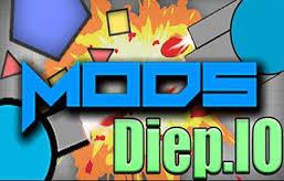 Diep.io Mod oyunu