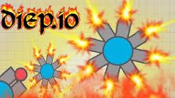 Diep.io 3D oyunu