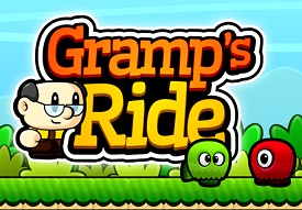 Büyükbaba Yolculuk Nereye