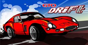 GTO Drift oyunu
