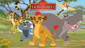 Aslan Koruyucular Safari Aslan Koruyucular Safari Oyunu Disney