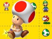Mario Karakter Oluşturma oyunu