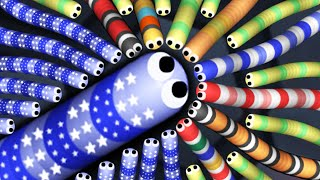 Slither.io Skinler