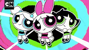 Powerpuff Girls Oyunu oyunu