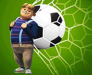 Rafadan Tayfa Futbol Zincir oyunu