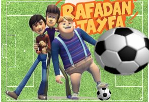 Rafadan Tayfa Futbol Oyna oyunu