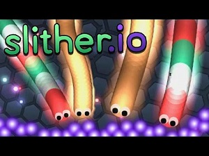 Slither.io 3D