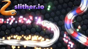Slither.io Oyunu