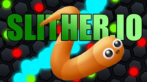 Slither.io Hack oyunu