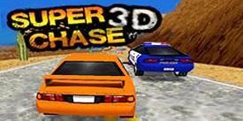 Süper Yarışçı 3D oyunu