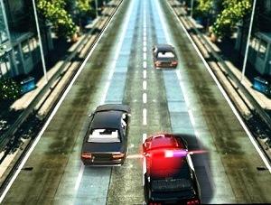 Sürüş Gücü 2 oyunu