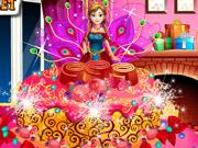 Anna Düğün Pastası