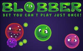 Agario Blobber oyunu
