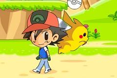 Pokemon Go Karakterleri oyunu