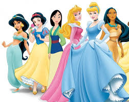 Disney Prensesleri ve İsimleri oyunu