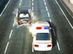 Sürüş Gücü oyunu
