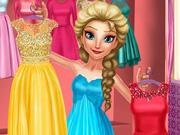Elsanın Moda Günü oyunu