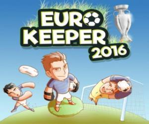 Euro 2016 Kaleci oyunu