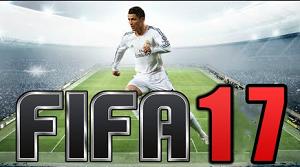 Fifa 2017 oyunu
