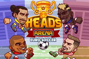 Kafa Futbolu Avrupa Arenası oyunu
