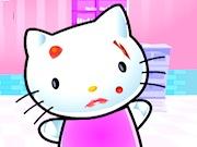 Hello Kitty Doktorda