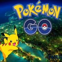 Pokemon Go Toplama oyunu