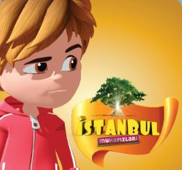 İstanbul Muhafızları Trt oyunu