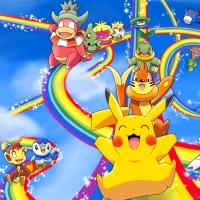 Pokemon Go Yakalama oyunu