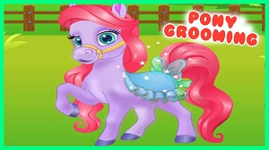 My Little Pony 6.Sezon oyunu