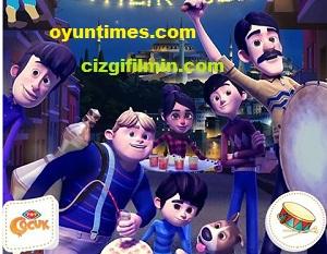 Rafadan Tayfa Ramazanda oyunu