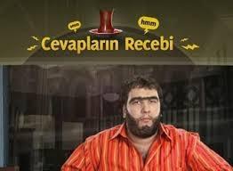 Recep Abiye Soru Sor